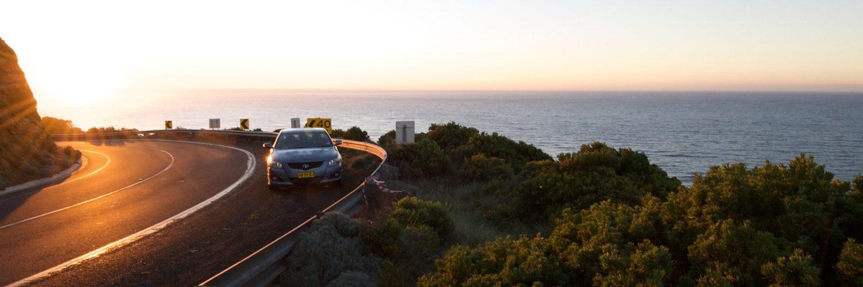 Auto huren in Australië met TravelEssence