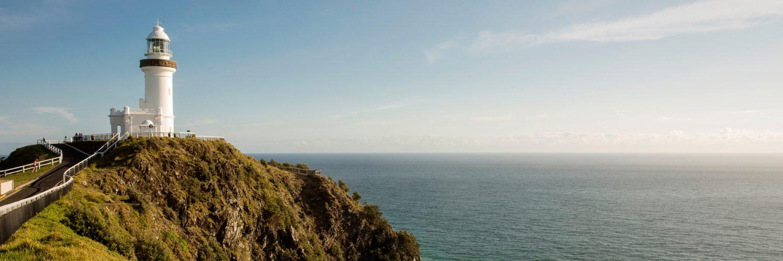 Header Cape Byron Lighthouse Byron Bay 148895