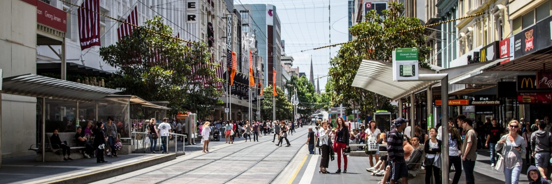 Australien Melbourne TravelEssence