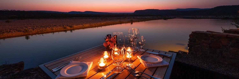 Essen und Trinken in Australien