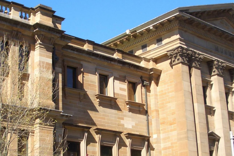 Australien: Museen - Australian Museum Sydney