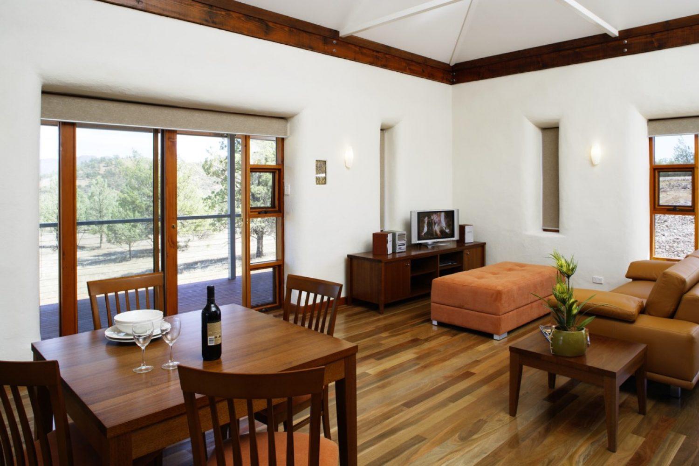 Rawnsley Park Station: One Bedroom Eco Villa