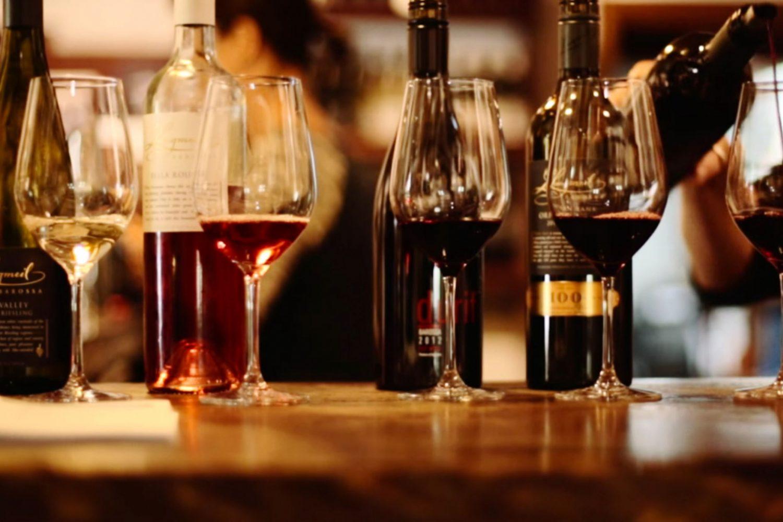 Barossa Valley: Weinverkostungstour