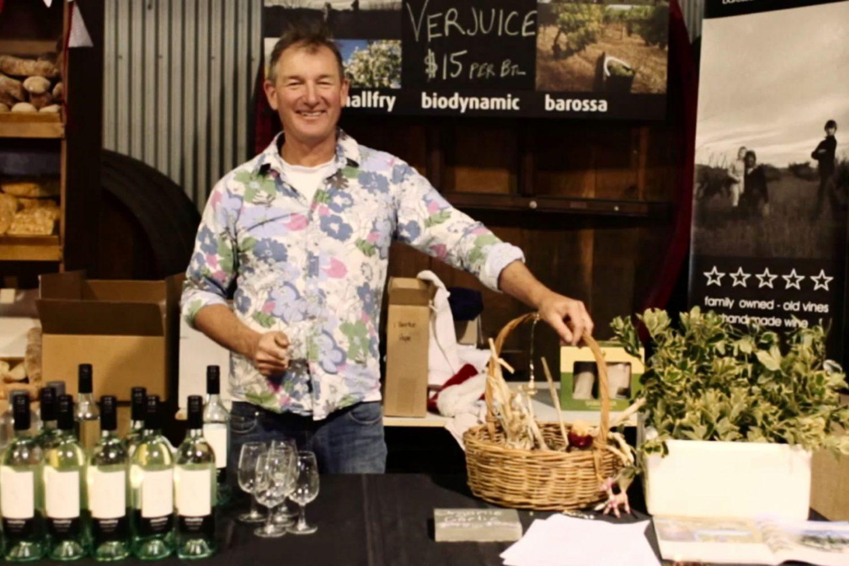 Barossa Valley: Weine und Hersteller kennenlernen
