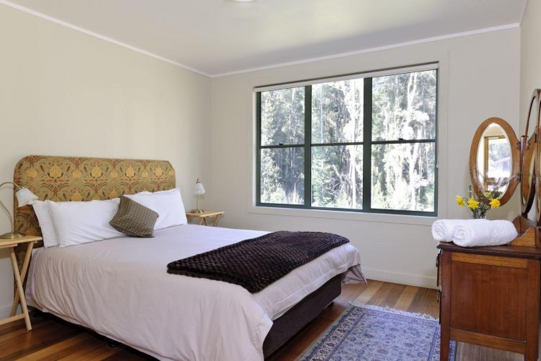 Corinna Wilderness Experience: One Bedroom Cabin