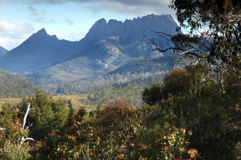 Cradle Mountain