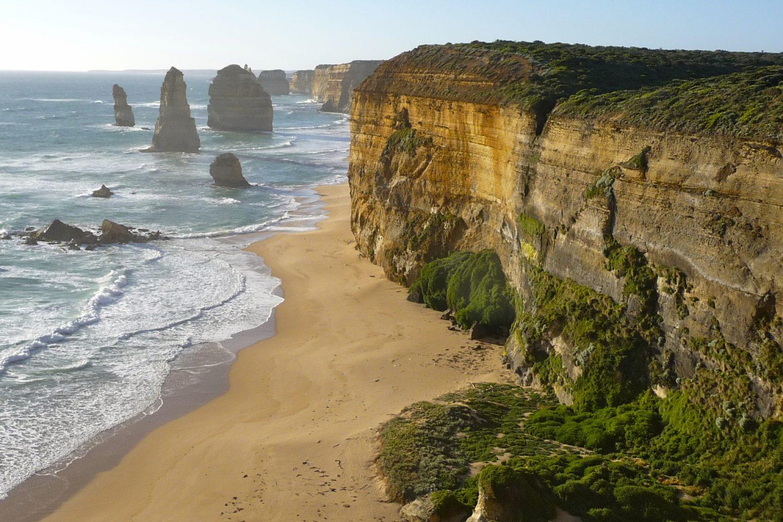 Great Ocean Road: 12 Apostles