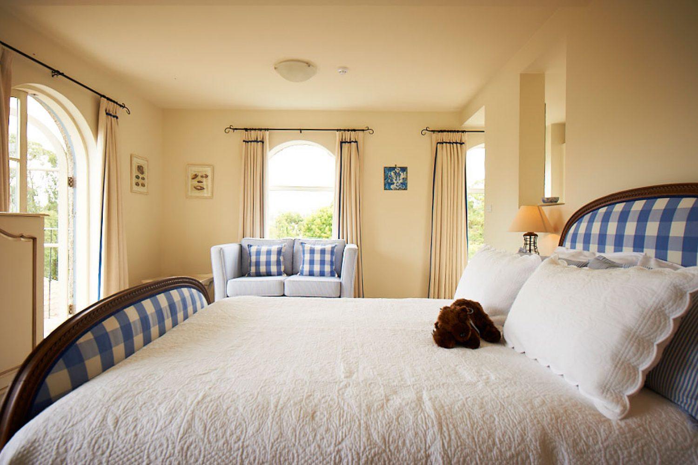 Hobart: Villa Howden - Waterview Room