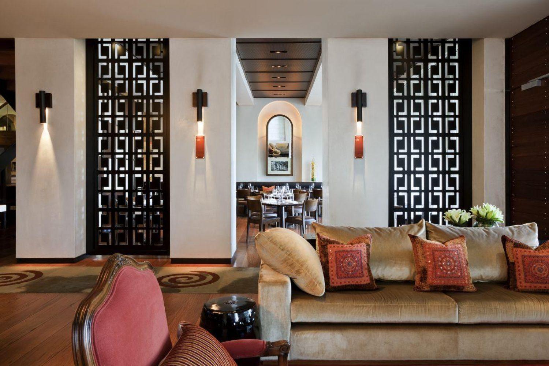 Hotel Lindrum Melbourne Lounge