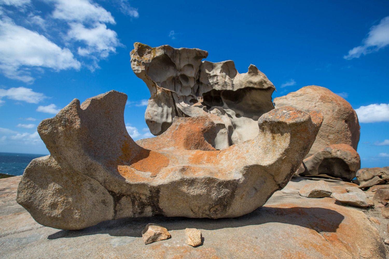Kangaroo Island: Remarkable Rocks