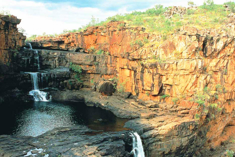 Kimberley-Region: Mitchell Falls
