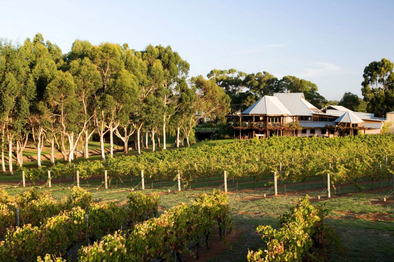Australien Urlaub: Malerische Weingüter in Margaret River Westaustralien