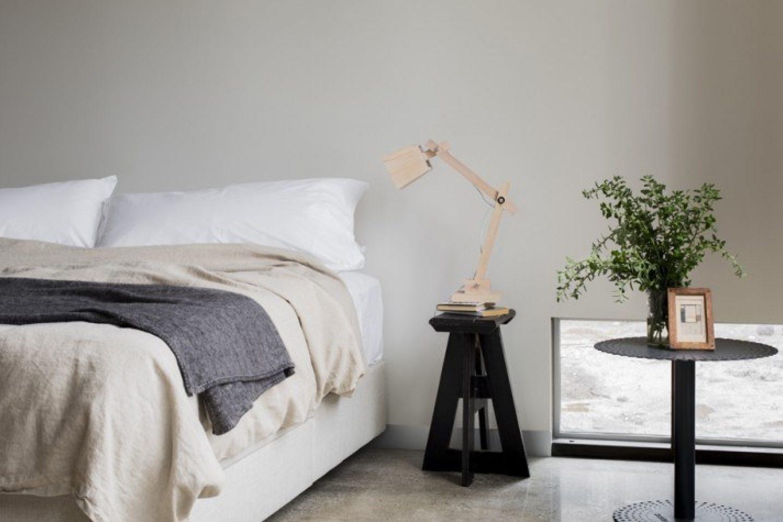 Drift House: Schlafzimmer