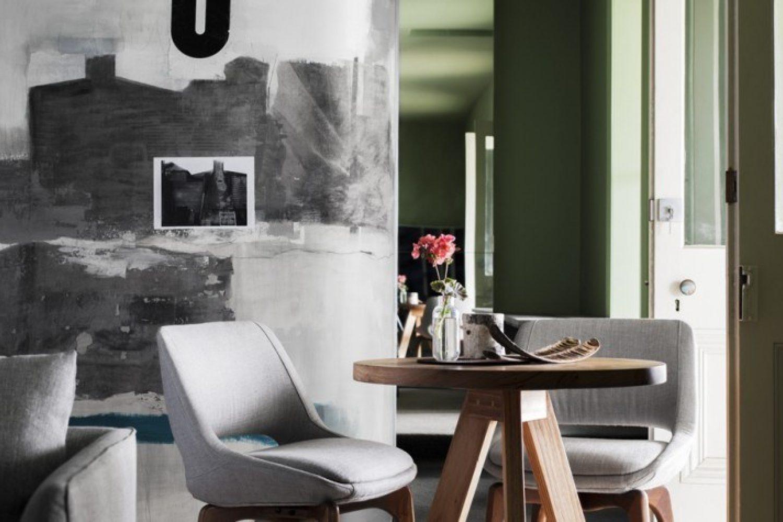 Stil und Design in den Drift House Appartements