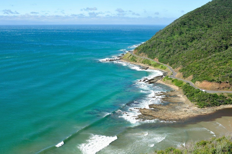 Südliches Australien: Great Southern Ocean