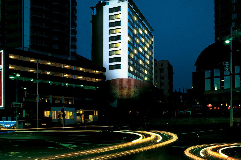 Das Larmont Hotel in Sydney liegt sehr zentral