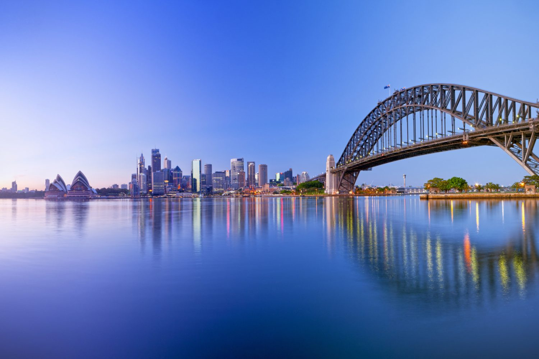 australien | sydney & die legendäre pazifikküste
