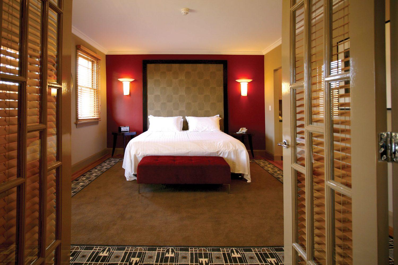 Tarraleah Cottages: Lodge Luxury Suite