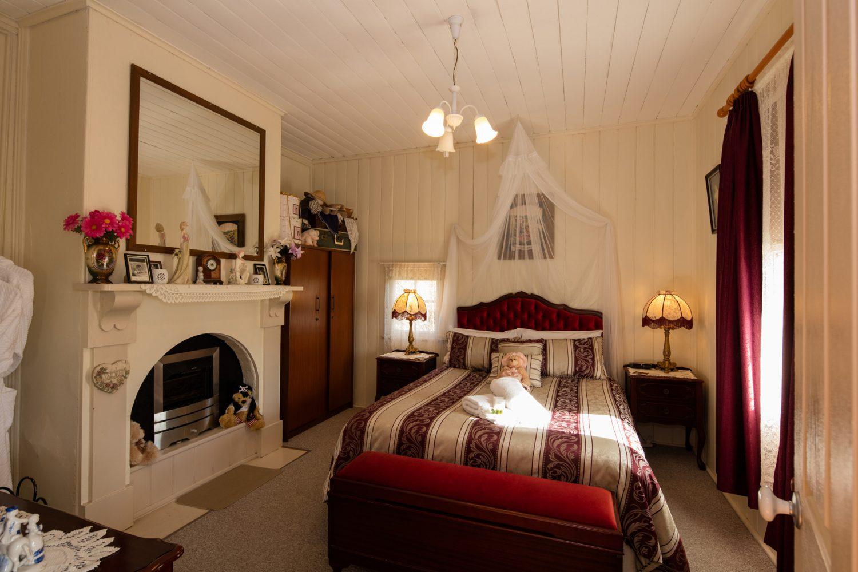 Tenterfield Cottage: Schlafzimmer