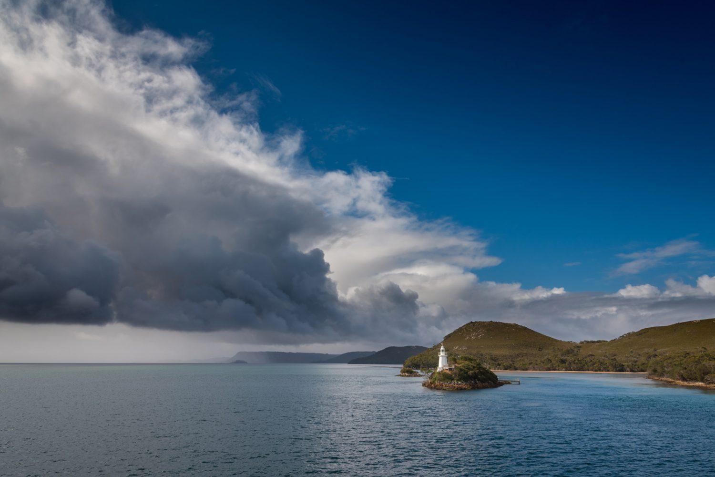 The Bonnet Island