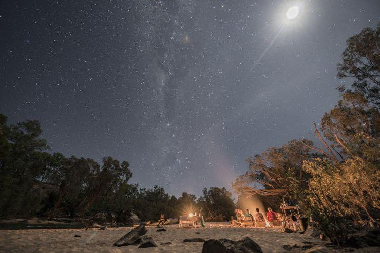 Nitmiluk Nationalpark: Schlafen unter den Sternen bei einer Kajaktour