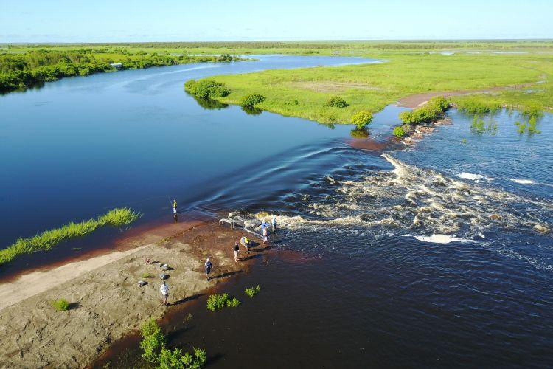 Kakadu Nationalpark: Wetlands