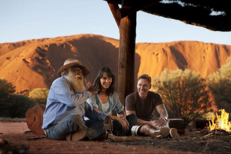 Uluru: Aboriginal Kultur erleben
