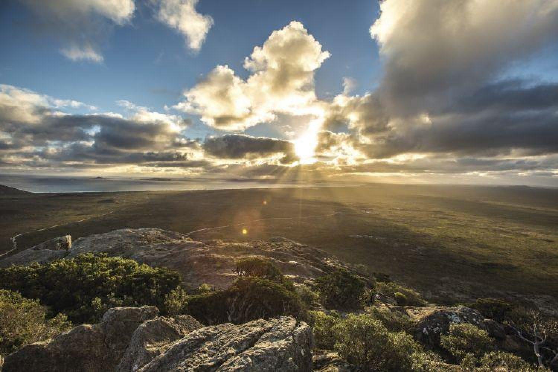 Cape Le Grand National Park bei Esperance