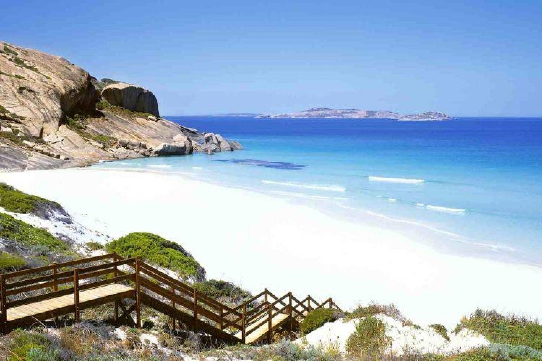 Beeindruckende Strände im Südwesten Australiens