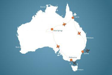 australien Singlereise 3 Wochen