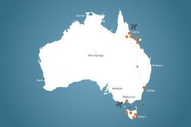 4 Wochen in Australien - Abenteuer und Kultur