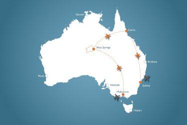 3 Wochen Australien alleine erkunden