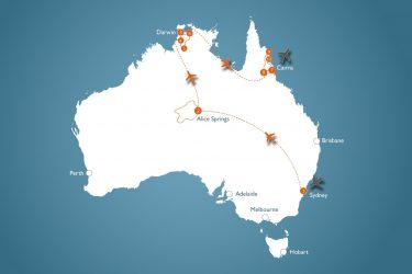 5 Wochen Australien-Abenteuer mit Kindern
