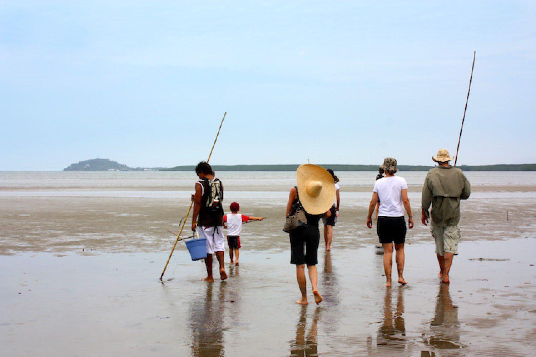 Kom meer te weten over de Aboriginals