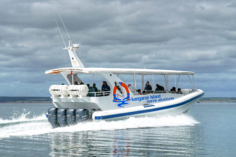Kangaroo Island Marine Adventures
