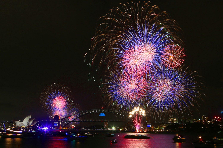 Silvester in Sydney mit TravelEssence