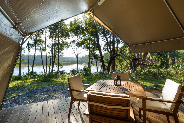 Tanja Lagoon Camp