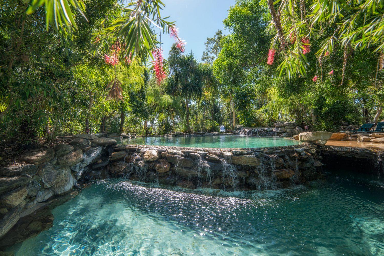 Thala Beach Lodge Pool