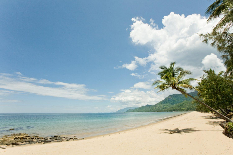 Thala Beach bei Port Douglas