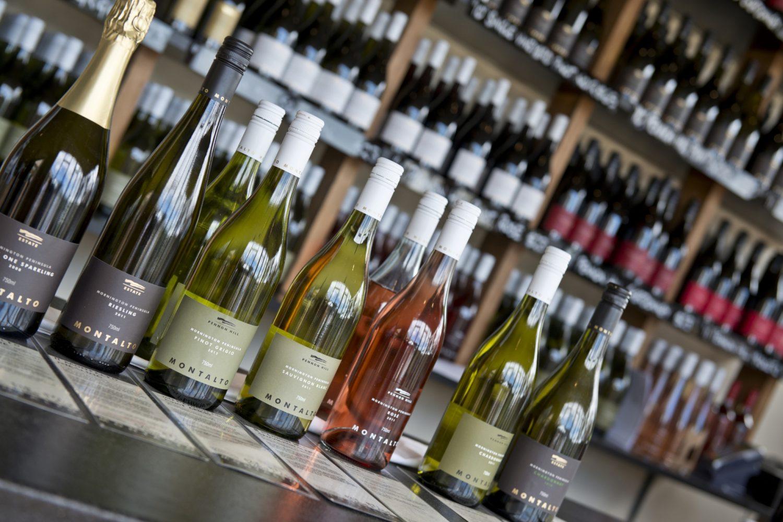 Australische wijnen uit Mornington Peninsula