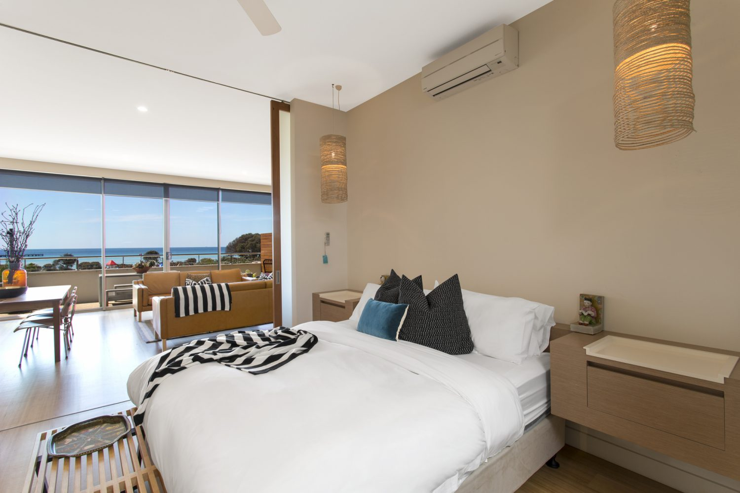 Aquabelle Apartments in Mornington Peninsula