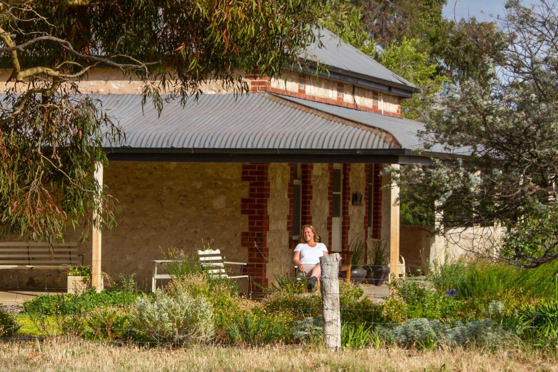 O'Deas Cottages in Südaustralien