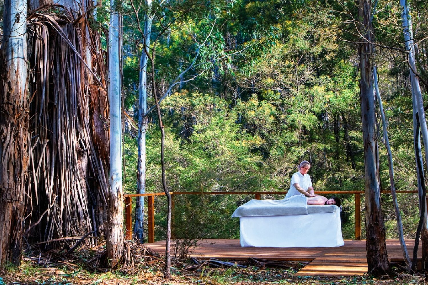 Emirates One&Only Wolgan Valley / Wellness