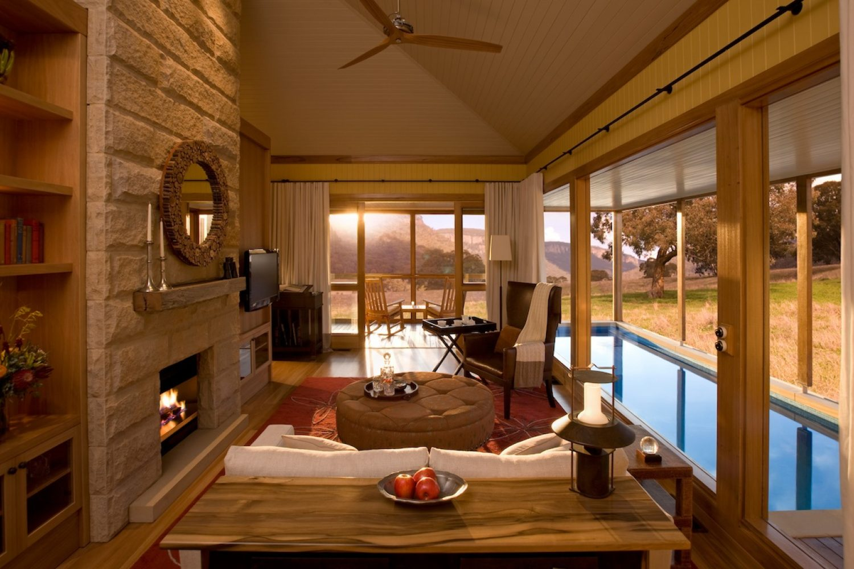 Emirates One&Only Wolgan Valley / Heritage Villa
