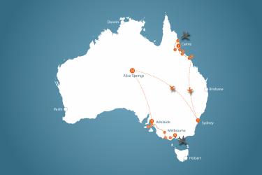 6 Weeks Australia 12060 12265