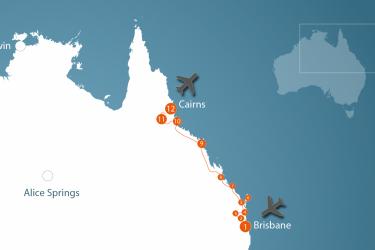Noosa East Coast Australia 12074 12646