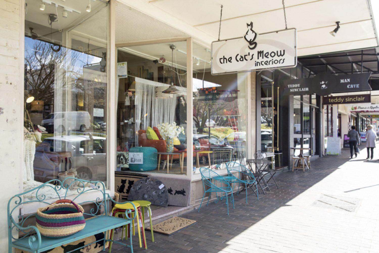 Das kleine, malerischen Dorf Leura mit gemütlichen Cafés und Restaurants, kleinen Boutiquen und Galerien ist von Ihrer Unterkunft zu Fuß zu erreichen.