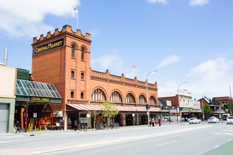 In Adelaide gibt es einiges zu entdecken.
