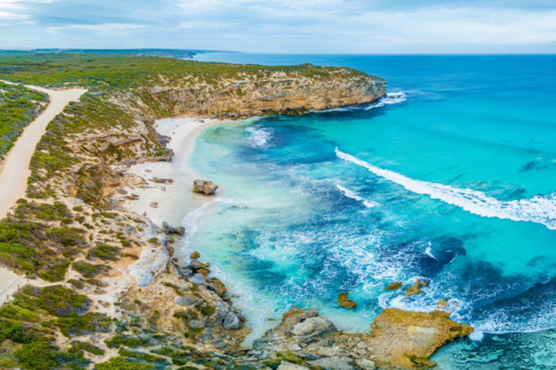 Kangaroo Island ist eine der drei größten Inseln Australiens und mit beeindruckenden Naturlandschaften und der reichen Tierwelt ein Paradies für Naturliebhaber.