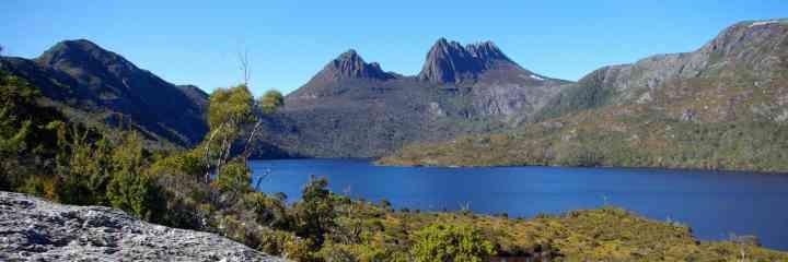 Tasmanien Cradle Mountain